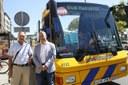 El Jardí Botànic-Arborètum de Lleida a la ruta d'estiu del Bus Turístic