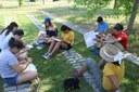 Finalitzat el curs per a joves al Jardí Botànic-Arborètum de Lleida