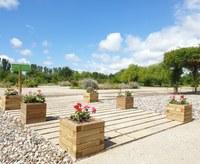L'Arborètum de Lleida obre les portes als visitants